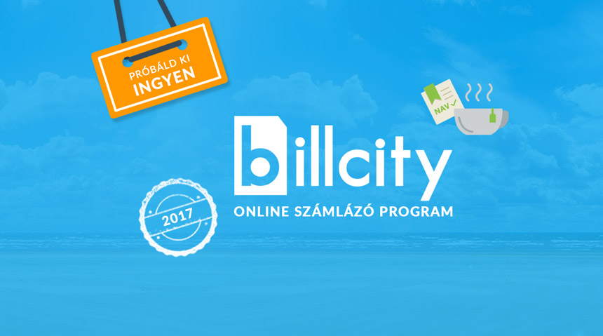 Billcity - Online billing software for small businesses